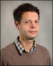 Cell Mechanics David Basanta